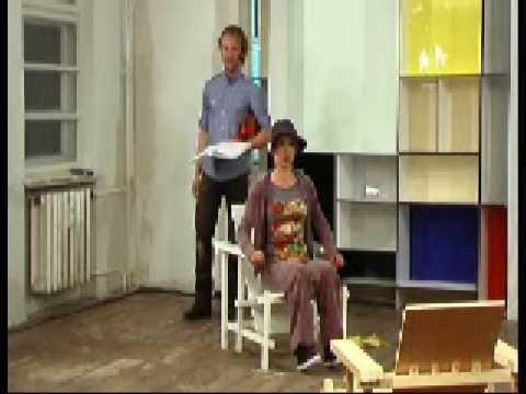 Der Nachsommer von Adalbert Stifter Theaterdiscounter 2008