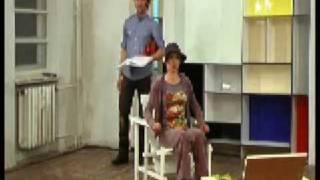 Der Nachsommer von Adalbert Stifter (Theaterdiscounter 2008) Trailer