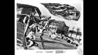 Godzilla vs. The Smog Monster -- THE A.I.P. dub!