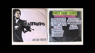 The Heartburns - Hate You Forever