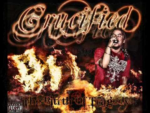 Crucified - That Music (FASTEST RAPPER)