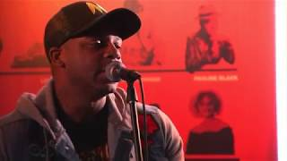 Jimmie Allen's long road to success Video