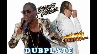 Bounty Killer - Cellular Phone (DJHOTFEVER) Dubplate