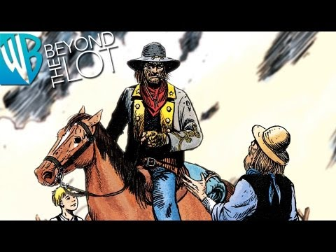 Jonah Hex Motion Comics: Two Gun Mojo Chapter Four