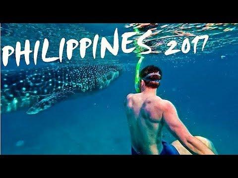 PHILIPPINES TRAVEL 2017 - CORON/EL NIDO/BOHOL/CEBU