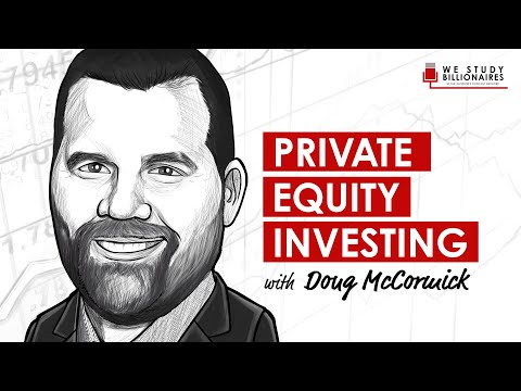 179 TIP. Private Equity Investing - With Doug McCormick of HCI Partners