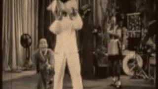 Nadine... Chuck Berry (old school dance)