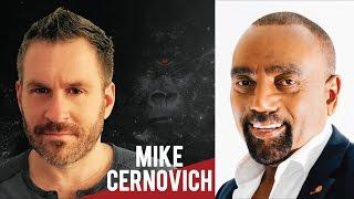 Mike Cernovich/Jesse Lee Peterson: Manhood, Trump & America