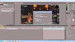 [TUTO - FR] Comment réduire/accélérer la vitesse d'une vidéo avec Adobe After Effect