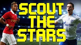 FIFA 14 Career Mode - How To Get The Best Youth Academy Players Tutorial