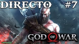 Vídeo God of War