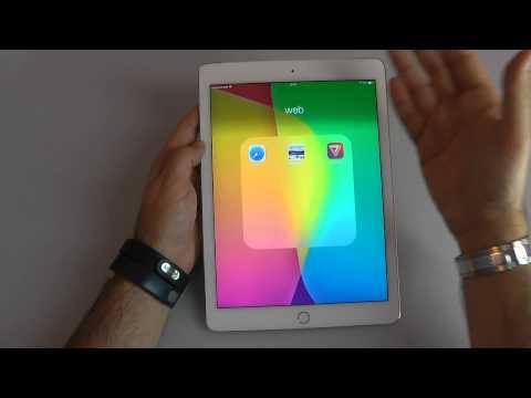 Apple iPad Air 2: la Recensione di HDblog.it