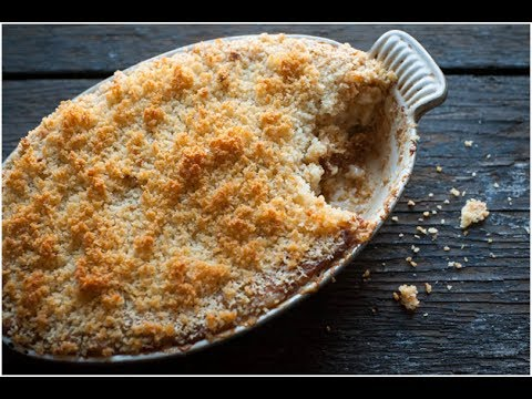 How to Make Gluten Free Baked Macaroni & Cheese