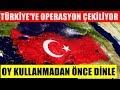 Download TÜRKİYE'ye OPERASYON ÇEKİLİYOR...(Oy kullanmadan önce izle)