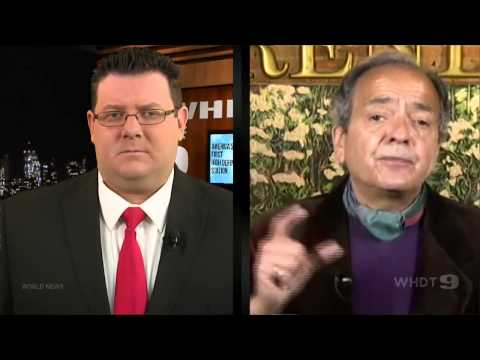 Gerald Celente - Next News Network, Reality Report, World News - October 25, 2013