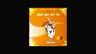 Santi Burges & Victor Del Guio - What Get Out Me