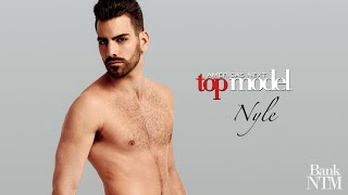 America's Next Top Model Cycle 22 Winner Tribute Nyle DiMarco