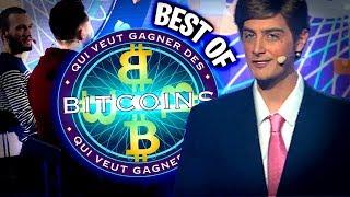 BEST OF : Qui veut gagner des Bitcoins ?