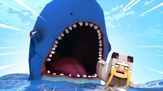 DIESER WAL WILL UNS FRESSEN! ✿ Minecraft [Deutsch/HD]