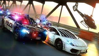 ПОЛИЦЕЙСКИЕ ПОГОНИ!! (Need for Speed: Payback Прохождение #3)