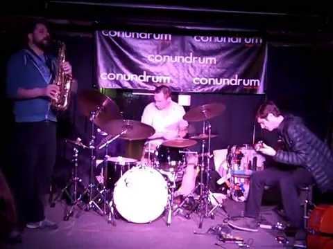 Ballister, Conundrum Music Hall 3/31/2014...