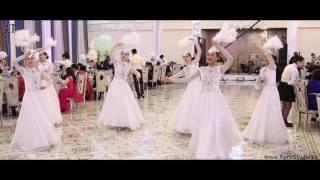 Свадебный трейлер Нуржана и Гульзаны,Красивая свадьба в Алматы.RproStudio