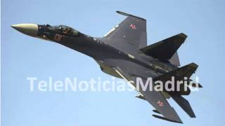 Fuerza Aérea de la OTAN en región Báltica, presa fácil de los aviones rusos