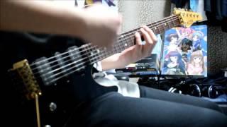 기타 반주 만들어 넣었는데 생각보다 엉망이네요 Added my own Guitar P...