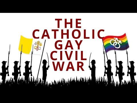 The Vortex—The Catholic Gay Civil War