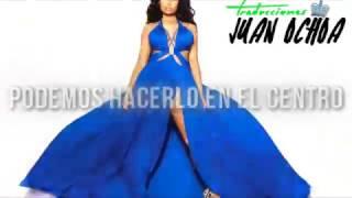 Nicki Minaj - Light My Body Up (Subtitulada/ Traducida Al Español) (DJ IP Remix)