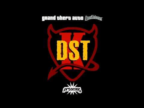 GTA SAN ANDREAS (RADIO K-DST)