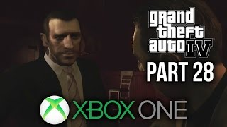 GTA 4 Xbox One Gameplay Walkthrough Part 28 - CATCH A WAVE
