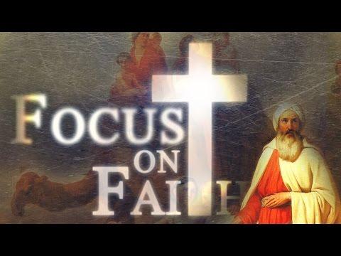 The Faith of Abraham - Terry Broom