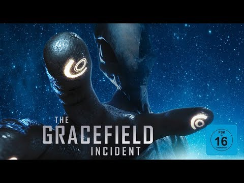 The Gracefield Incident - Trailer deutsch Trailer german