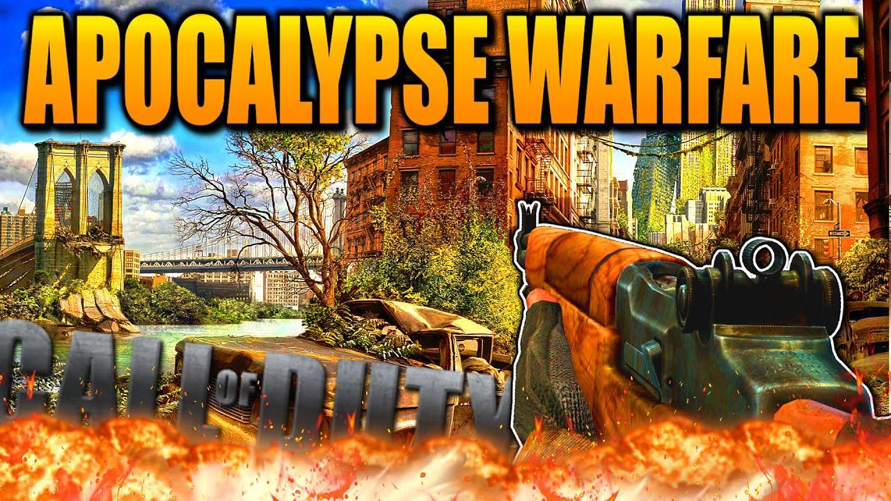call of duty apocalypse - photo #12