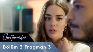 Cam Tavanlar 3. Bölüm 3. Fragman
