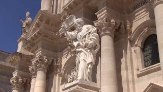 Sicilia - Siracusa - Ortigia