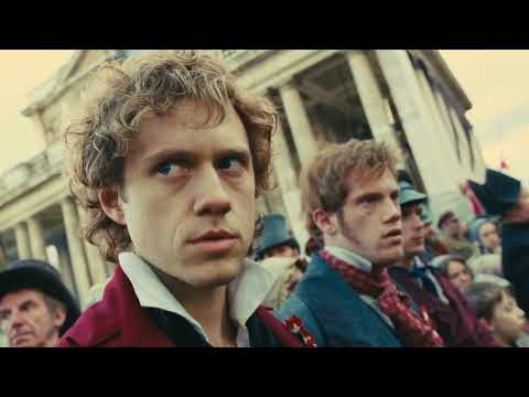 les mis but without anything that is not enjolras
