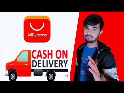 How to order cash on delivery in aliexpress | aliexpress se shopping kaise kare cash on delivery
