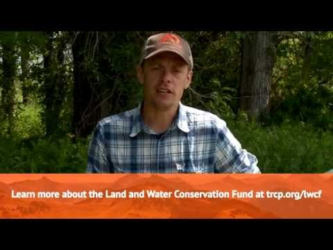 Steven Rinella: Support the Land and Water Conservation Fund!