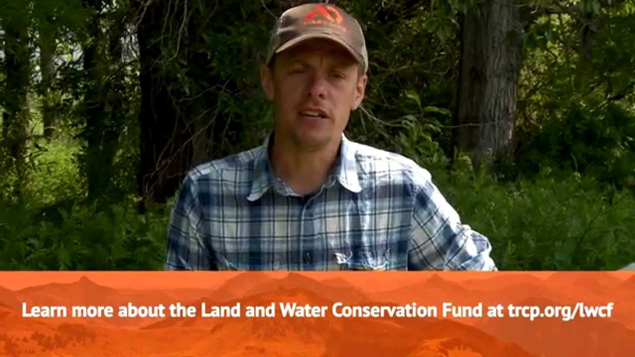 Reauthorization of and Potential Reforms to the Land and Water Conservation Fund (LWCF)