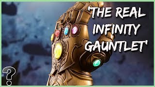 What If The Infinity Gauntlet Was Real?