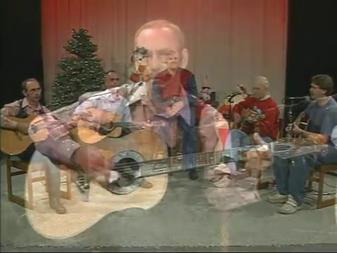 The George Morrell Show - Christmas Special 2003