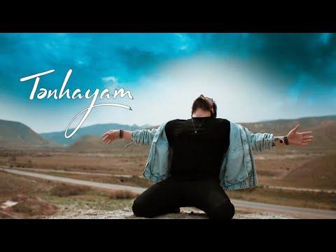 Nurlan Tehmezli - Tenhayam (Official Music Video)