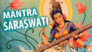 Mantra Saraswati I Superb Voice, Joy and Love, Saraswati I Мантра Сарасвати