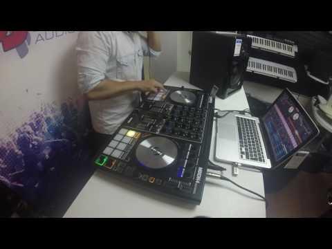 DJ Contest AudioMúsica 2017 - Mixon4, Reloop