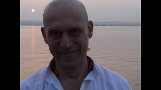 [YOG] - Séance de yoga en Inde - Varanasi - Février 2015