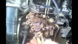 Peugeot 405 1.9 Diesel PURGE