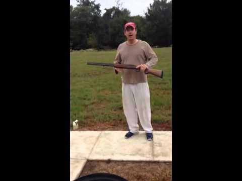 John Farley: Gun Safety Demonstration