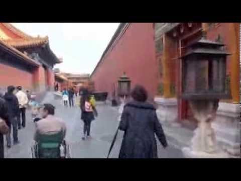 China trip 8b - Part 2 - Forbidden City, Beijing, China - 18 Oct 2013